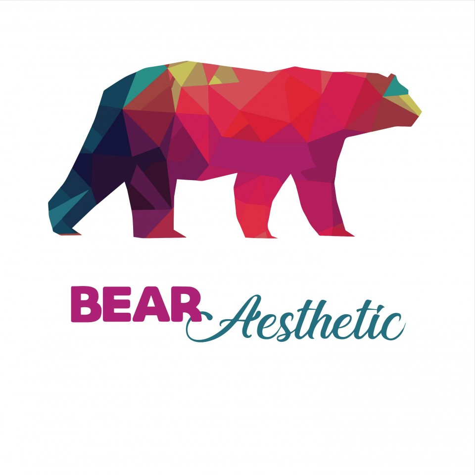 bear asethetic